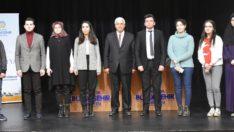 Kent Konseyi Gençlik Meclisi Yeni Başkanını Seçti