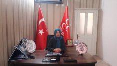 MHP Malatya Kadın Kolları İl Başkanı Selma Çiçek 10 Ocak Çalışan Gazeteciler günü münasebetiyle bir mesaj yayınladı.
