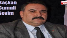 Sayın Tarım Orman il müdürü Tahir MACİT ;