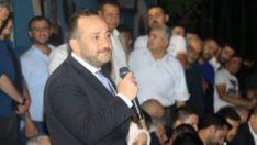 Milletvekili Ağar'ın paylaşımları takdir topluyor
