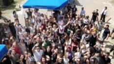 İzmir'den 2023 Avrupa Gençlik Başkenti adaylığı için ilk başvuru