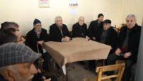 """Başkan Güder:""""Battalgazi belediyesi olarak iyi bir sınav verdik"""""""