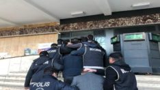 Malatya İl Emniyet Müdürlüğü basın açıklaması