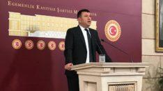 Ağbaba CHP'nin deprem raporunu açıkladı