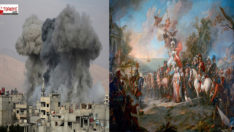 (1768 – 1774) OSMANLI RUS SAVAŞI  OSMANLIYI YIKTI  2016-2025 TC DİKKAT