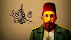 ABDÜLHAMİD II عبد الحميد (1842-1918) Osmanlı padişahı (1876-1909).