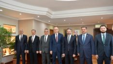 """Başkan Kılınç: """"Adıyaman'ımız Hak Ettiği Hizmetlere Kavuşacak"""""""