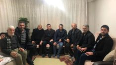 AK Parti Sivas Merkez İlçe Haberi