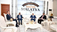 Malatya Büyükşehir Belediyesi Voleybol Takımı, 1. Lige Yükseldi