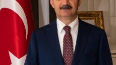 Başkan Kılınç'tan, Çanakkale Zaferi Mesajı