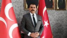 MHP(Milliyetçi Hareket Partisi)Battalgazi İlçe Başkanı İlhan İlhan 8 Mart Dünya Kadınlar günü münasebetiyle bir mesaj yayınladı.