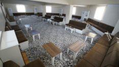 Taziye Evleri İkinci Bir Emre Kadar Kapatıldı