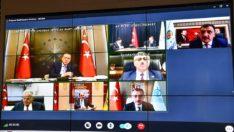 Gürkan:Tüm Malatyalı hemşerilerimizin selam ve saygılarını iletiyorum