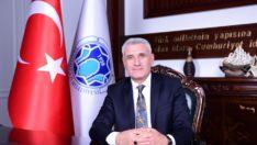 Başkan Güder'den berat kandili mesajı