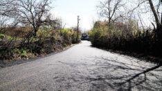 Battalgazi belediyesi asfalt çalışmalarına hız kesmiyor