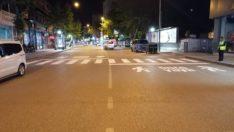 Adıyaman Belediyesi'nden Trafikte 'Gece Yarısı' Düzenlemesi