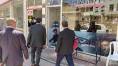 Zabıta ve Ticaret İl Müdürlüğü Ekipleri Berberleri Denetledi