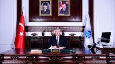 Başkan Güder'den hemşireler haftası mesajı