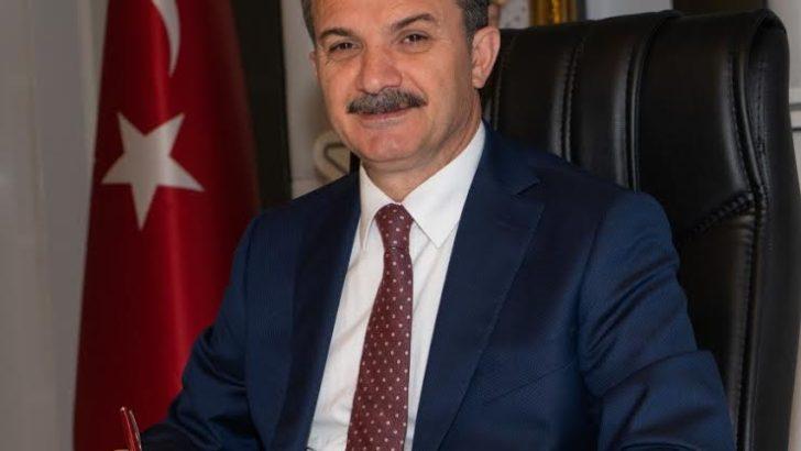 Başkan Kılınç'tan '19 Mayıs' Mesajı
