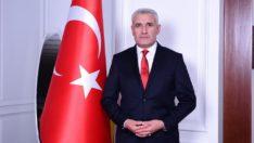 """""""KADİR GECESİ'Nİ İBADET VE DUA İLE GEÇİRELİM"""""""