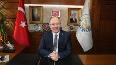 Başkan Bilgin'den ramazan bayramı mesajı