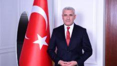 Başkan Güder'in Vizyonel Projeleri Hayata Geçiyor