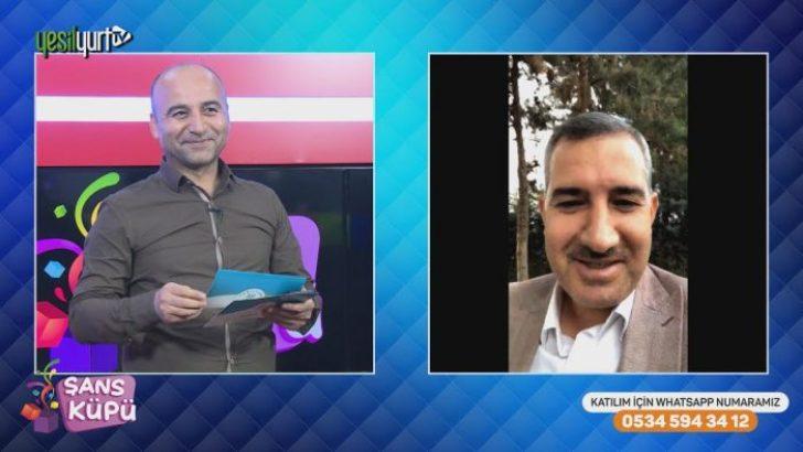 YEŞİLYURT BELEDİYESİ İLETİŞİM KANALLARINI GÜÇLENDİRMEK ADINA YEŞİLYURT TV'Yİ HİZMETE SUNDU