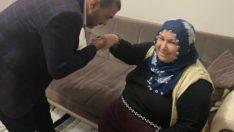 Başkan İlhan'dan anneler günü mesajı
