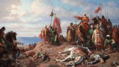 6- II. Murat (1421-1451)
