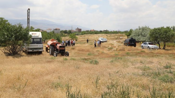 EskiMalatya'daki 495 deprem konutunun startı verildi