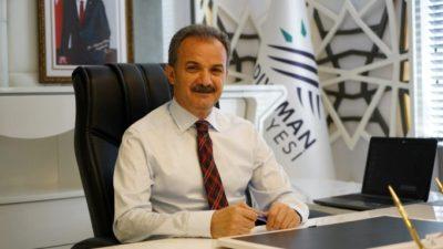 Başkan Kılınç'tan, YKS'ye Girecek Öğrencilere Başarı Dileği
