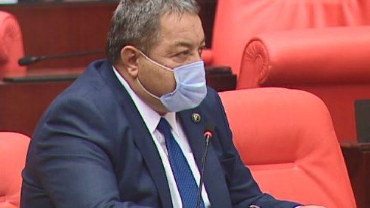 MHP Malatya Milletvekili Mehmet Fendoğlu TBMM Genel Kurulunda söz alarak; Aile, Çalışma ve Sosyal Hizmetler Bakanından Ülkemiz ve Malatya için ilk etapta kısa çalışma ödeneğinin 3 ay daha uzatılmasını talep etti