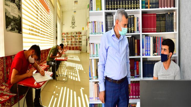"""""""Millet Kıraathanelerimiz, Sosyal ve Kültürel Hayata Nitelik Kazandırıyor"""""""