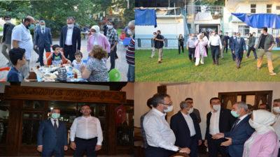 """""""Çırmıhtı'nın Tarihsel Kimliğini Özel Projelerle Geleceğe Taşıyoruz"""""""