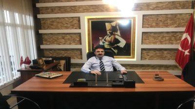 Başkan Demirbay'dan Kurban Bayramı Mesajı