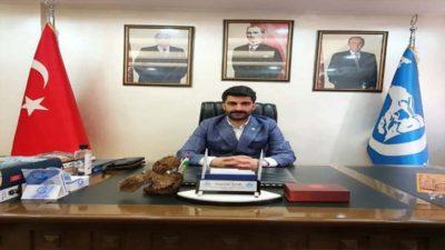 Malatya Ülkü Ocakları Başkanı Bayram Işık, Kurban Bayramı Mesajı