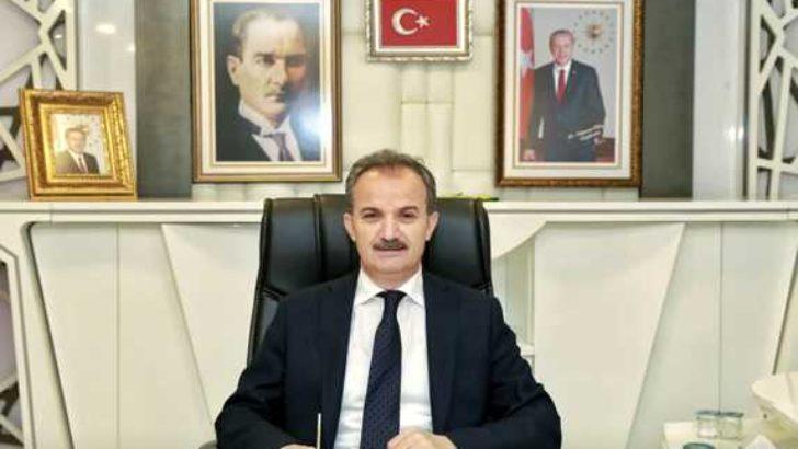 Başkan Kılınç'tan Sert Tepki