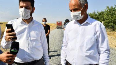 """""""COVİD-19, Hizmet Aşkımızı Engelleyemez"""""""