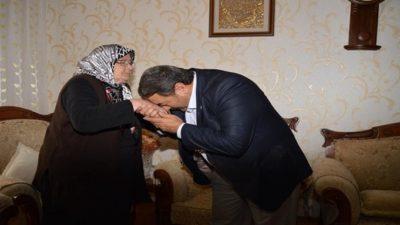 Hamidonun Eşi Mukaddes Fendoğlu Rahmetli oldu Allah  Rahmet Eylesin