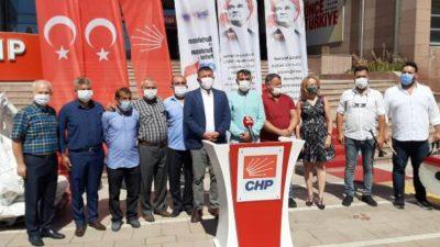"""VELİ AĞBABA: """"İKTİDAR 'TÜRKİYE TIRMANIŞTA' DİYOR, ESNAF BATTIKÇA BATIYOR!"""""""