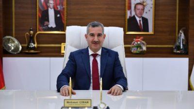 """""""Cumhuriyet, Destansı Bir Mücadelenin Eseridir"""""""