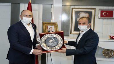 Başkan Kılınç, Deprem Tedbirlerini TRT GAP'ta Anlattı