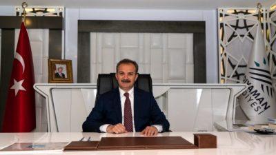 Başkan Kılınç, Çalışan Gazetecilerin Gününü Kutladı