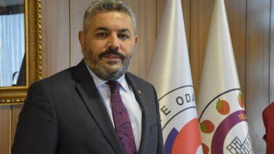 Başkan Sadıkoğlu'ndan 10 Ocak Çalışan Gazeteciler Günü mesajı