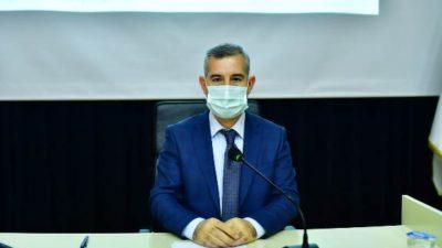 Yeşilyurt Belediye Meclisi Ocak Ayı Çalışmalarını Tamamladı