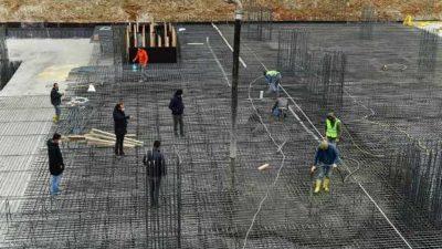 Mimari Yapısı ve Hizmet Alanlarıyla Modern Bir Hizmet Binasına Kavuşacağız