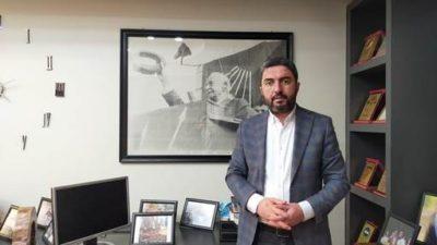 Cumhuriyet Halk Partisi (CHP) Malatya İl Başkanı Enver Kiraz'dan Yeşilyurt Belediyesi'ne Radyo Tepkisi.