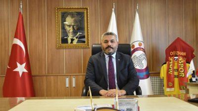 """Başkan Sadıkoğlu: """"Ektiğimiz tohumlar filizleniyor"""""""