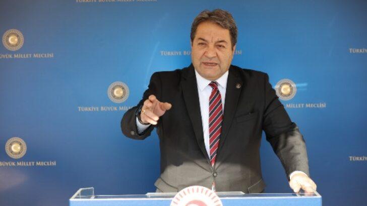Mhp Malatya Milletvekili Mehmet Fendoğlu Malatya Baraj Ve Gölet Projeleri
