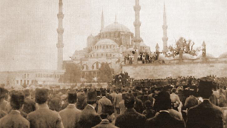 İngiliz Belgelerinde (I) İstanbul'un İşgali (16 Mart 1920)